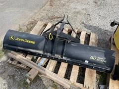 Tractor Blades For Sale John Deere 60