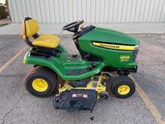Riding Mower For Sale 2011 John Deere X300 , 19 HP