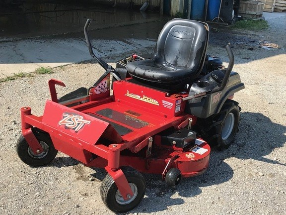 Land Pride LPZST48 Zero Turn Mower For Sale