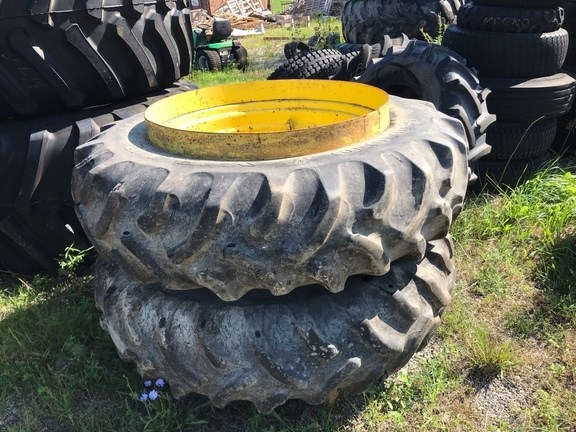 Miscellaneous DST Wheels and Tires For Sale
