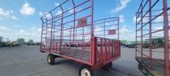 Hay Racks For Sale E-Z Trail MISC