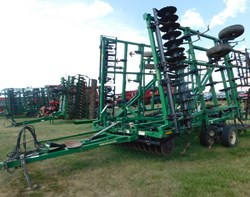 Mulch Finisher For Sale: Great Plains 8328