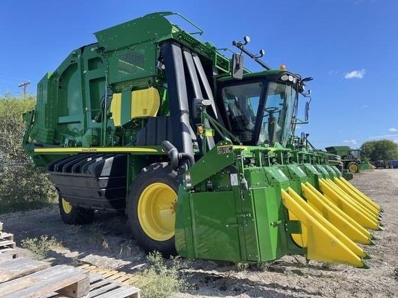 2021 John Deere CP690 Cotton Picker For Sale