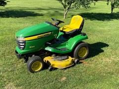Lawn Mower For Sale 2007 John Deere X320 , 22 HP