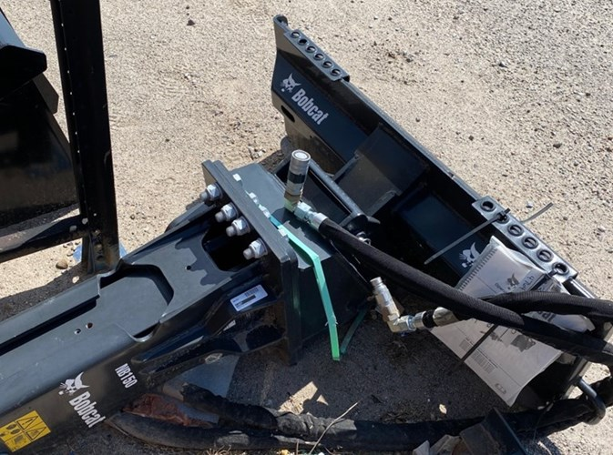 Bobcat NB150 Hydraulic Hammer