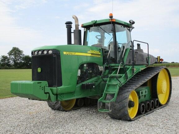 2004 John Deere 9620T Tractor - Track For Sale