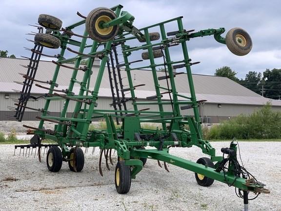2011 John Deere 2410 Plow-Chisel For Sale