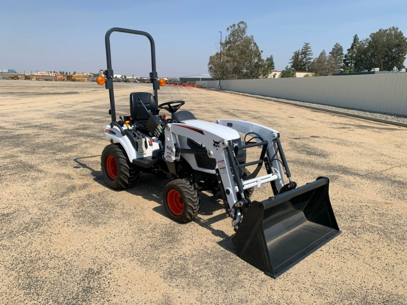 2022 Bobcat CT1021 Tractor For Sale