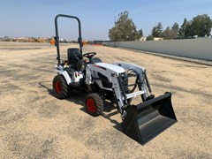 Tractor For Sale 2022 Bobcat CT1021 , 21 HP