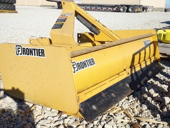 2014 Frontier BB3272 Tractor Blades For Sale