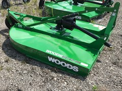 Rotary Cutter For Sale 2021 Woods RC72.20