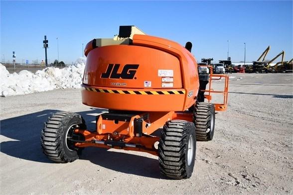 2020 JLG 450AJ Image 5
