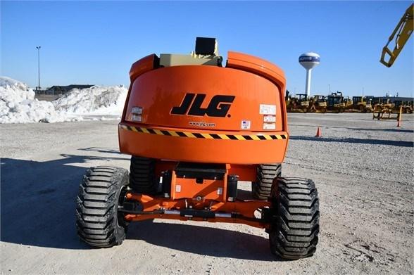 2020 JLG 450AJ Image 6