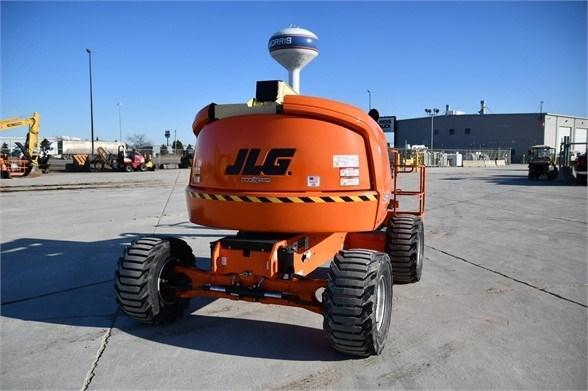 2020 JLG 450AJ Image 4
