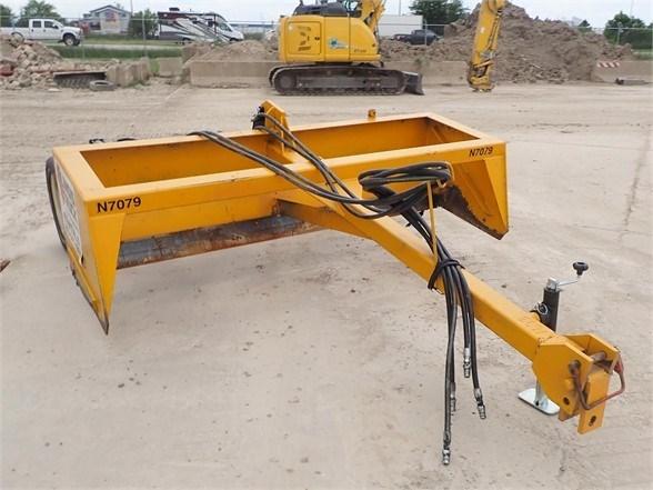 2021 Kuntz Equipment 10HD Image 4