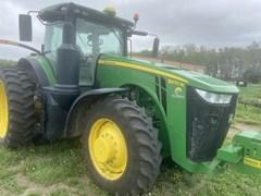 Tractor - Row Crop For Sale 2019 John Deere 8270R