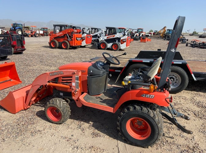 Kubota BX2350 Tractor For Sale