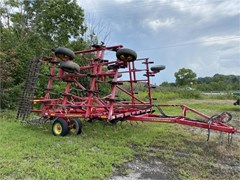 Field Cultivator For Sale Sunflower 5035-18