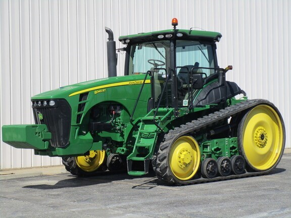 2010 John Deere 8345RT Tractor - Track For Sale