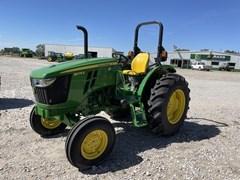 Tractor - Utility For Sale 2020 John Deere 5075E