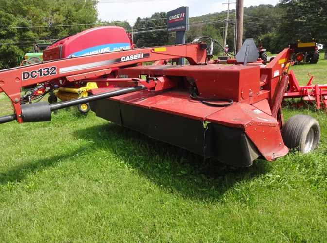 2008 Case IH DC132 Disc Mower For Sale