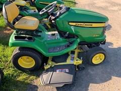 Lawn Mower For Sale 2012 John Deere X360 , 22 HP