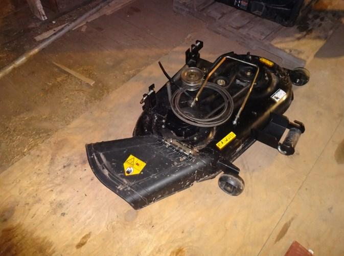 2020 Cub Cadet B40012 Mower Deck For Sale