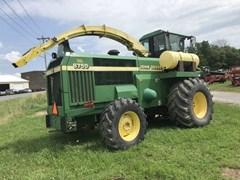 Forage Harvester-Self Propelled For Sale 2000 John Deere 6750