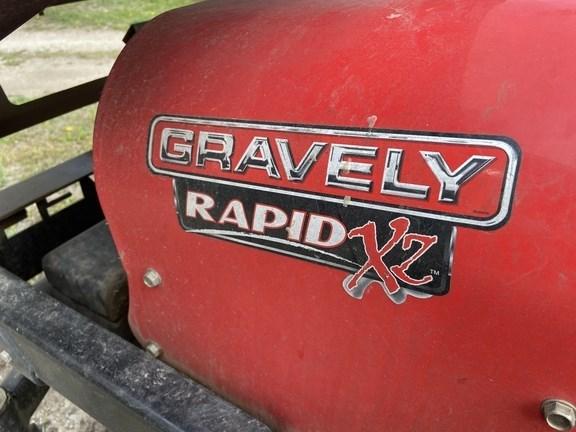 2009 Gravely RAPID XZ-27 Image 8