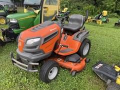 Lawn Mower For Sale 2017 Husqvarna GT48DXLS , 22 HP