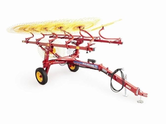 2022 New Holland ProCart 1022 Tedder Rake For Sale