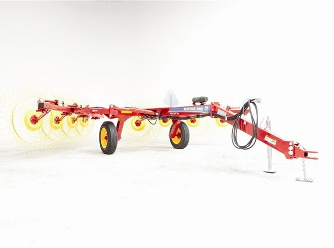 2022 New Holland ProCart 819 Tedder Rake For Sale