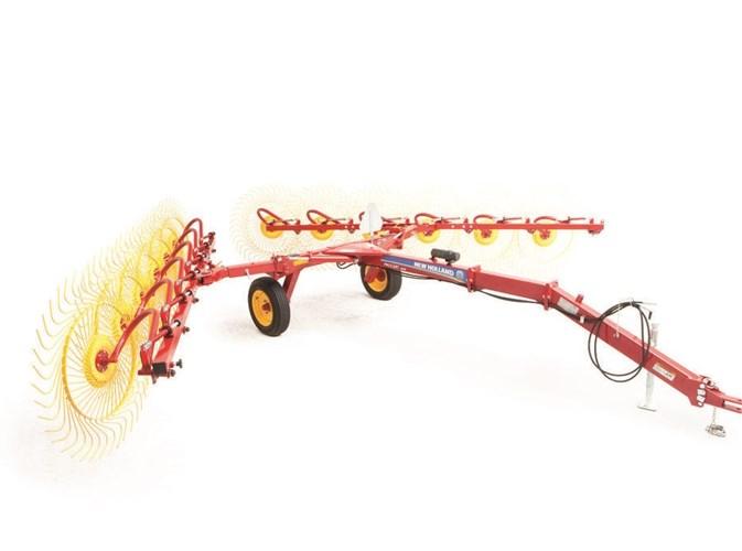 2021 New Holland ProCart 1225 Hay Rake For Sale
