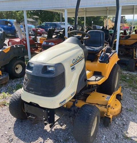 Cub Cadet 5254 Tractor - Compact Utility For Sale