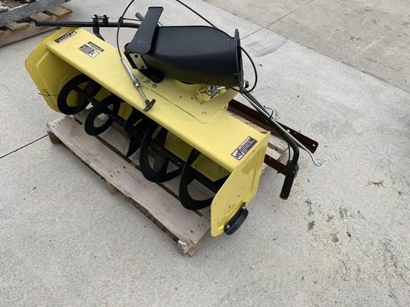 2015 John Deere 44SB Snow Blower For Sale
