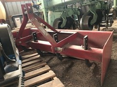 Tractor Blades For Sale Wallace 5' Box Blade