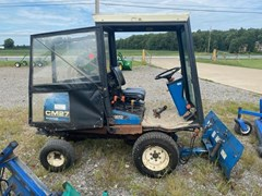 Commercial Front Mowers For Sale 2000 New Holland CM274