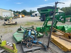 Sicklebar Mower For Sale Ford 501