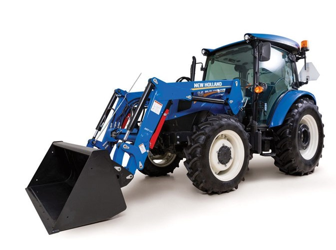 2021 New Holland Workmaster 65 Tractor For Sale
