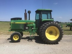 Tractor - Row Crop For Sale 1989 John Deere 4755