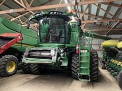 Combine For Sale 2014 John Deere S680