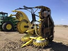 Forage Harvester-Self Propelled For Sale 2015 John Deere 770