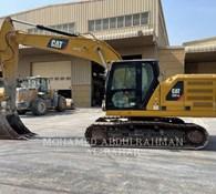 2019 Caterpillar 320-07GC Thumbnail 2