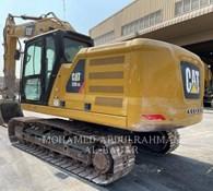 2019 Caterpillar 320-07GC Thumbnail 3
