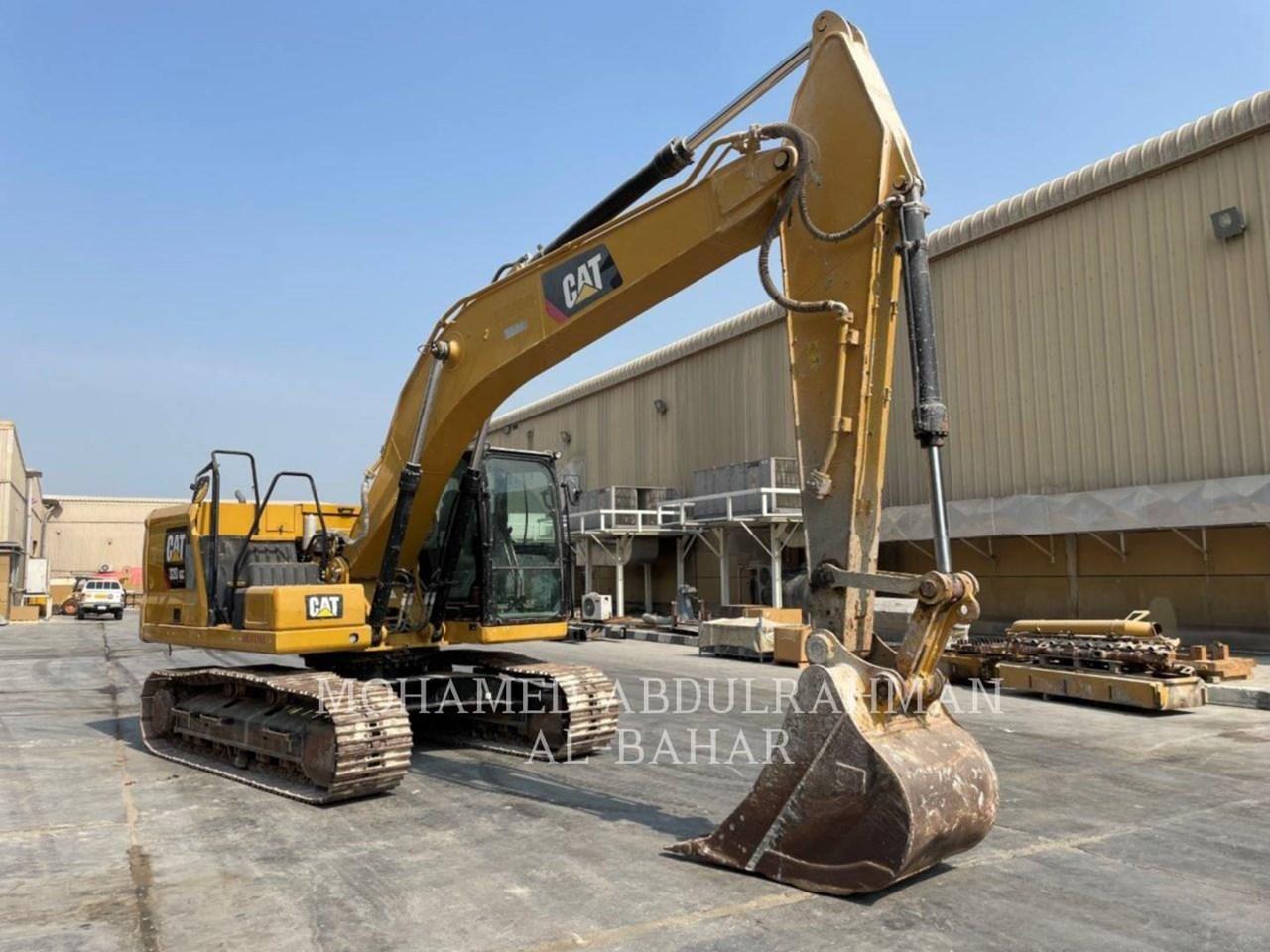 2019 Caterpillar 320-07GC Image 7