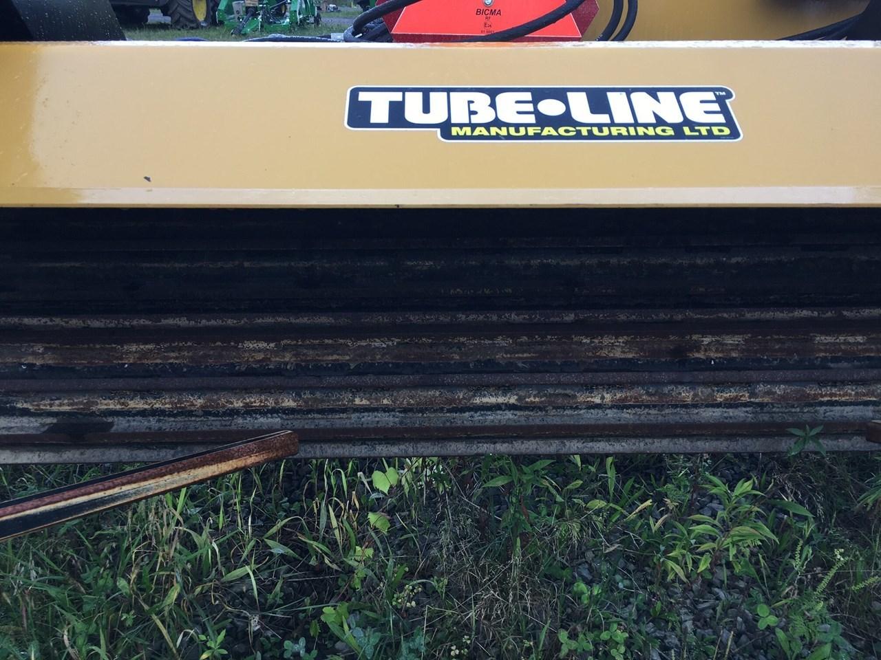 2020 Tubeline HC9500T Image 4