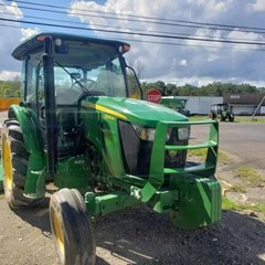 Tractor - Utility For Sale 2017 John Deere 5090M , 90 HP