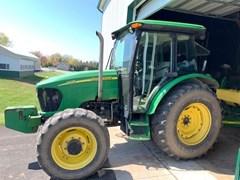 Tractor - Utility For Sale 2008 John Deere 5425 , 81 HP