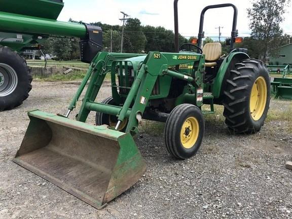 2000 John Deere 5310 Tractor - Utility For Sale