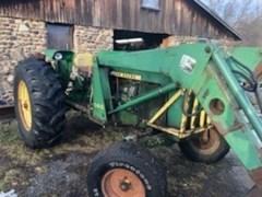 Tractor - Utility For Sale John Deere 2640 , 77 HP